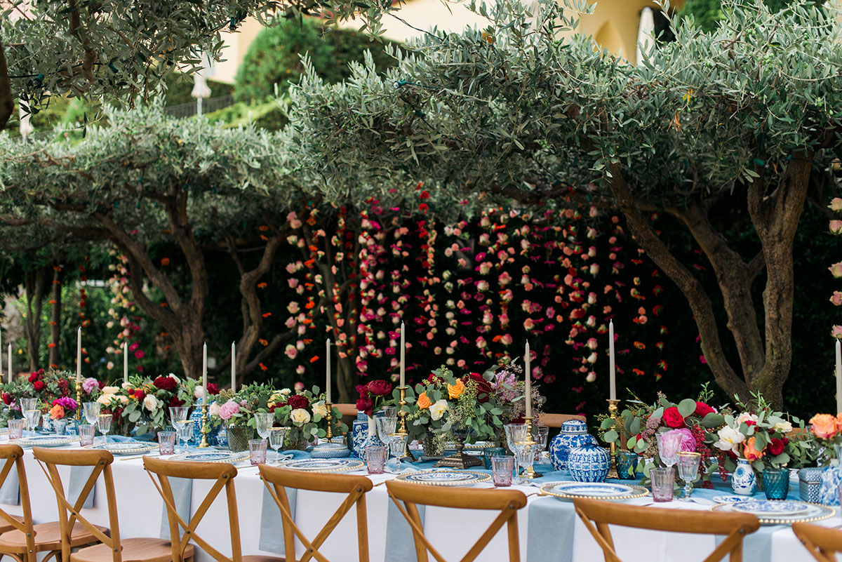 Ravello Belmond Caruso wedding Amalfi Coast