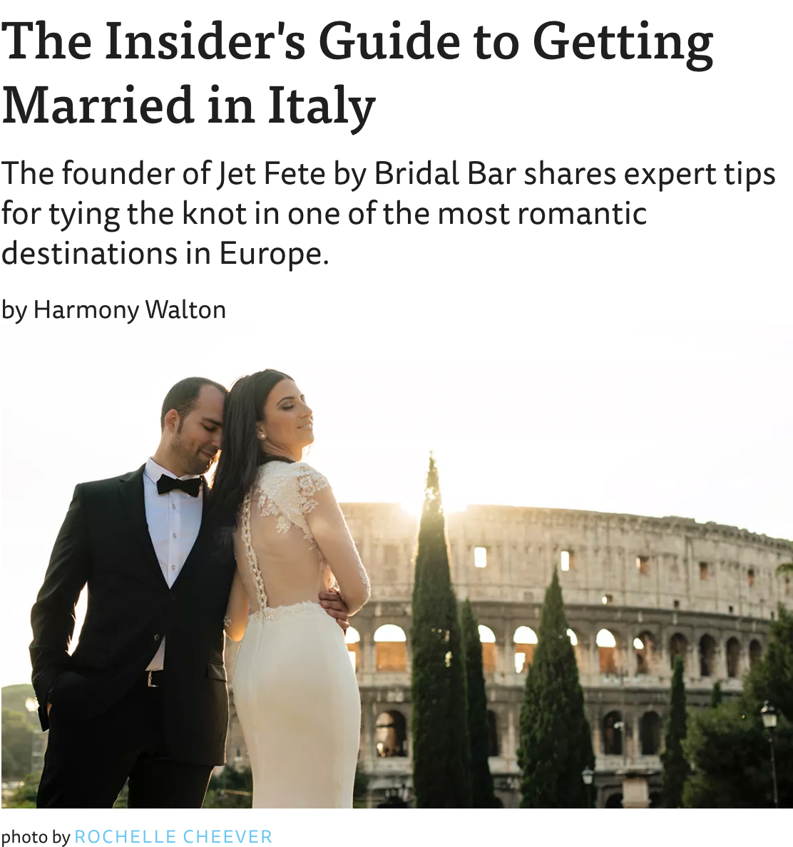how to marry in Tuscany Italy